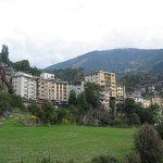 Don't Go to Andorra la Vella