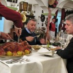 Anthony Bourdain makes clusterf*ck visit to Romania
