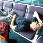 The definitive guide to airport and airplane etiquette