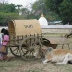 Burma – Mandalay