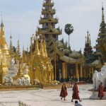 Burma – Intro & Yangon