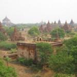 Burma – Bagan