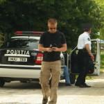 Leif Pettersen escaping Moldovan bribery