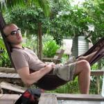 Leif Pettersen hammock time Ko Chang (Thailand)
