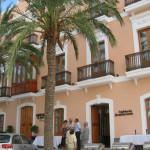 Hotel Mirador de Dalt Vila Ibiza