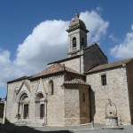 Tuscan pit-stop – San Quirico d'Orcia