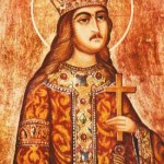 Stefan cel Mare (Stephen the Great)