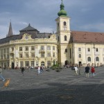 Sibiu, Romania – European Capital of Culture