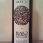 How to drink a bottle of Brunello di Montalcino
