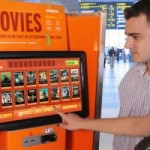Digiboo lets airport travelers buy or rent movies on flash drives