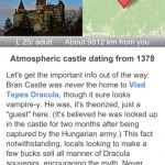 Romania Traveler's Guide app for iPhone and Android – The Enlargening