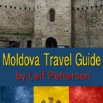 Moldova Travel Guide app for iPhone and Android released!