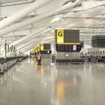 Derpy, inaccessible lights at Heathrow to be replaced by tightrope walkers