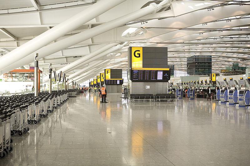 Heathrow_Terminal_5_-_Transport_links