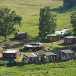 Luxury slum resort allows people to experience poor people culture, kinda