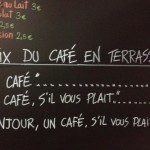 French café imposes wanker tax to curb customer rudeness