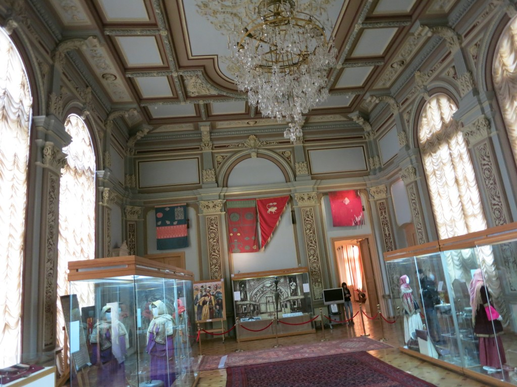 National History Museum of Azerbaijan