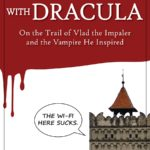 My first book, BACKPACKING WITH DRACULA, is on Amazon!